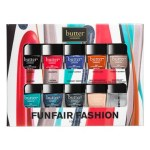 butter LONDON 'Funfair Fashion' Nail Lacquer Collection