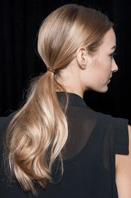 Jason Wu – Spring 2015 New York Fashion Week kerastase hair