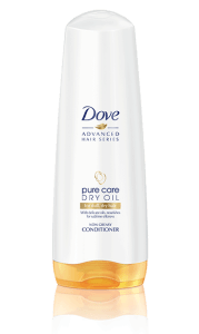 Pure Care Dry Oil Conditioner