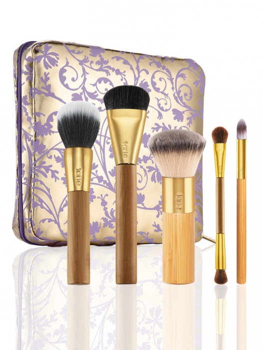 brushed with destiny tarte holiday sweet dreams collection