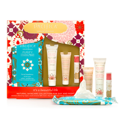 Pacifica It's A Beautiful Life Natural Skincare Collection