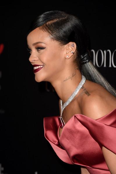 Rihanna+Rihanna+1st+Annual+Diamond+Ball+Benefitting+xez7kcGRgXWl