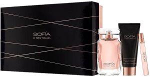 sofia vergara sofia fragrance gift set