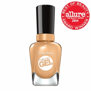 sally hansen miracle gel how nude