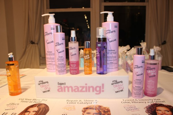 My Amazing Hair Secrets beautypress spotlight day