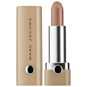 Marc Jacobs Beauty New Nudes Sheer Lip Gel in Moody Margot
