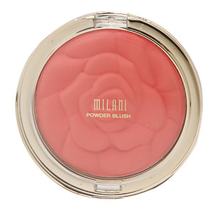Milani Rose Powder Blush in Coral Cove