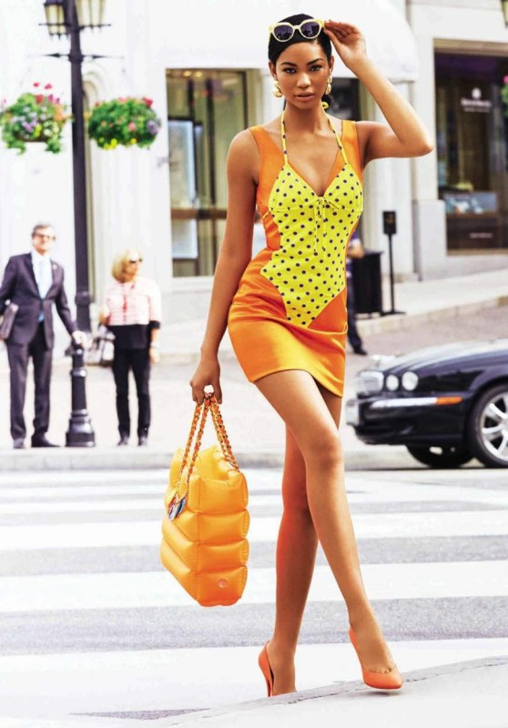 chanel-iman-glamour-spain-6