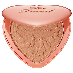 Love Flush Long-Lasting 16-Hour Blush I will always love you