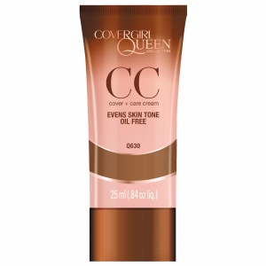 CoverGirl Queen Collection CC Cream, Golden Honey Q630