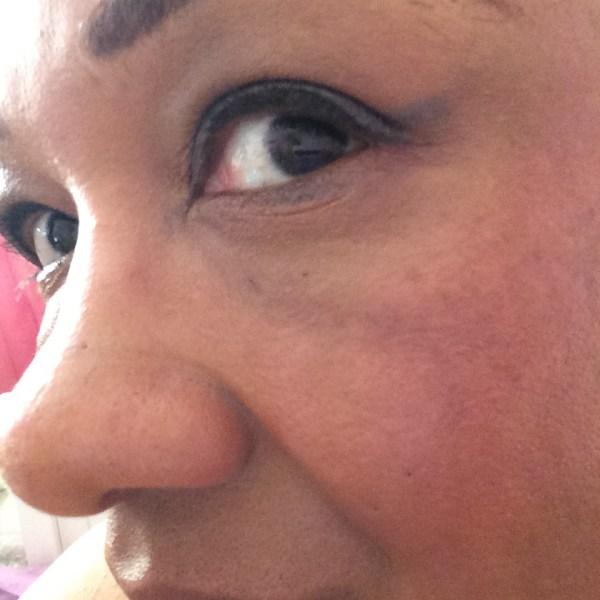 Essence Lash Princess Volume Mascara before 2