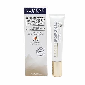 Lumene Complete Rewind Recovery Eye Cream