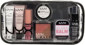 NYX COSMETICS tricks of the trade travel kit