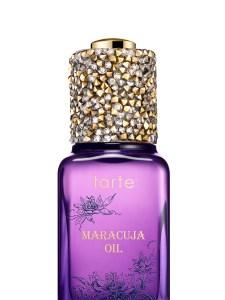 tarte limited-edition maracuja oil