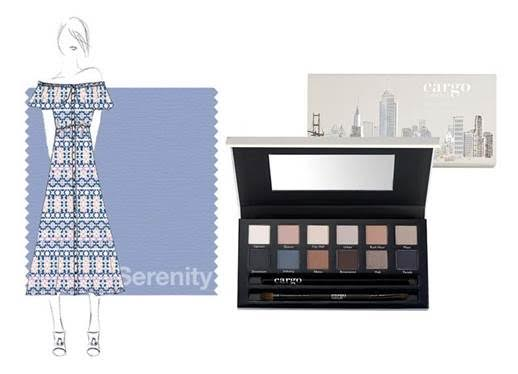 Cargo Cosmetics Essential Eye Shadow Palette