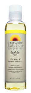 Jane Carter healthy hair Complex 4