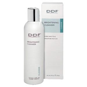 ddf_brightening cleanser
