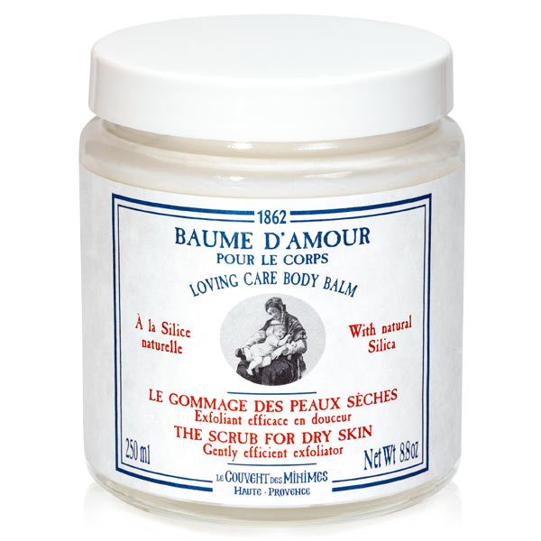 THE SCRUB FOR DRY SKIN - LE COUVENT DES MINIMES
