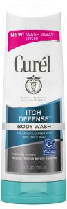 Curel Itch Defense Body Wash Hi-Res