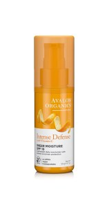 Avalon Intense Defense sheer defense spf 10