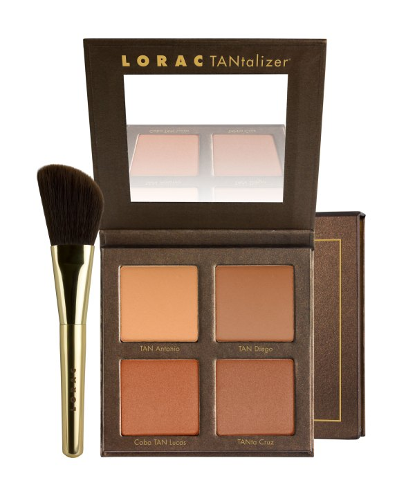 Lorac Take-Me-to-Tantego-Palette-and-Brush-Set-Palette
