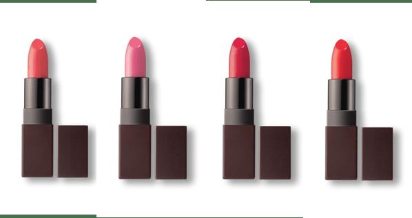 Laura Mercier Velour Lovers Lip Colour