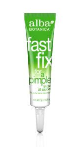 Alba FastFix ForAPimple Tube300