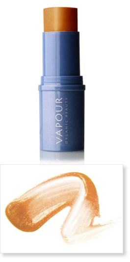 Vapour Organic Beauty Bronzer Simmer