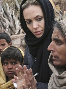 angelina in iraq 3