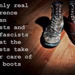 anti fascists