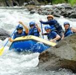 ayung river ubud