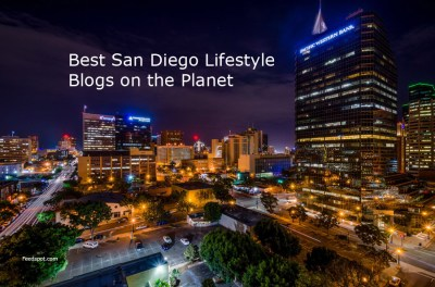 Top 20 San Diego Lifestyle Blogs & Websites To Follow in 2018