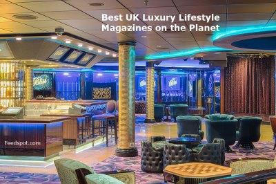 Top 10 UK Luxury Lifestyle Magazines And Ezines To Follow ...