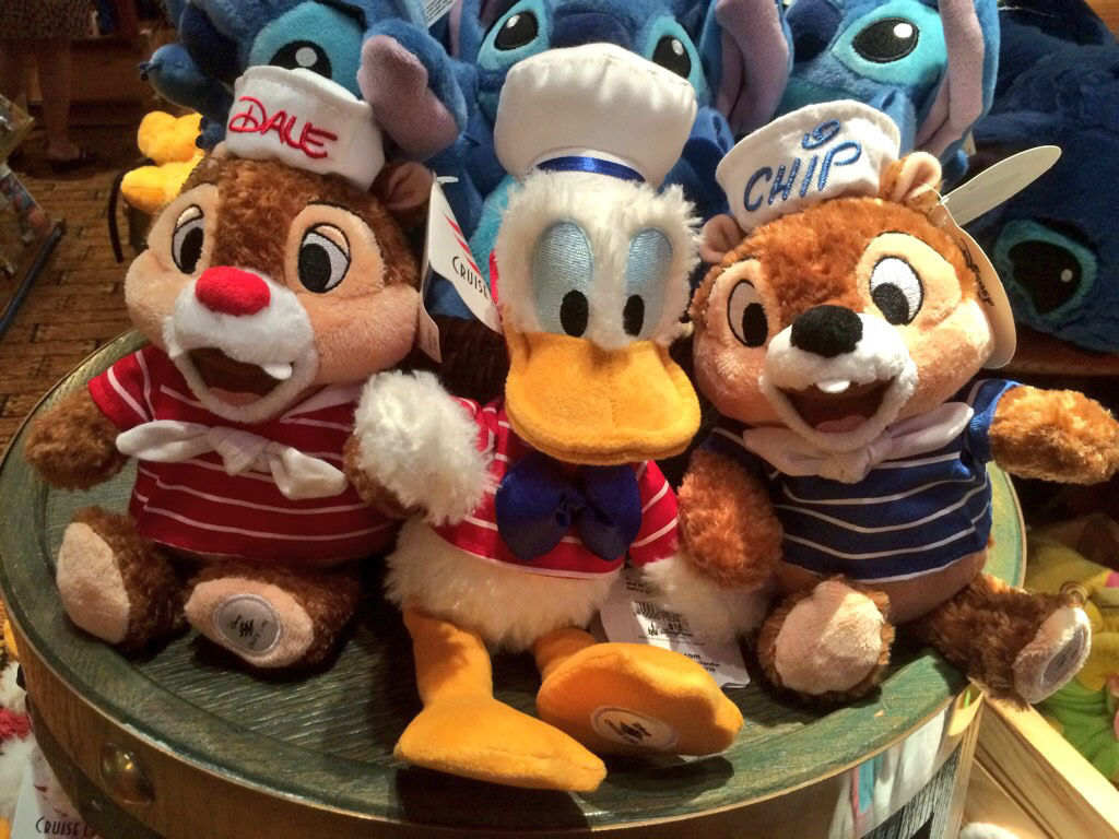 Fullsize Of Disney Stuffed Animals