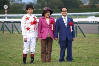 【競馬】 ミッキーアイル・野田みづきオーナー「ゴール前ははっきり見ていませんでした」