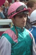 【競馬】 フランスの若き新星・シュミノー(22)、来週から短期免許で騎乗