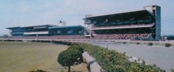 【競馬】 名古屋競馬場が弥富市に移転
