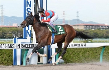【競馬】 アウォーディー、次走はドバイWC直行が有力
