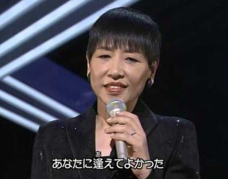 """和田アキ子 紅白落選!最多39回出場の""""顔""""今年は見られず"""