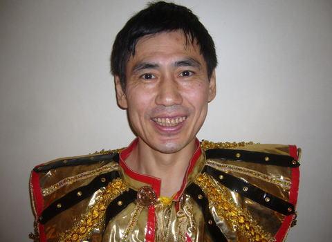エスパー伊東 引退 伊東万寿男