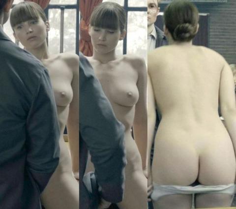 【裸体】あの有名女優さん、最新映画でおま●こが映ってしまう!!!【エ□画像39枚】