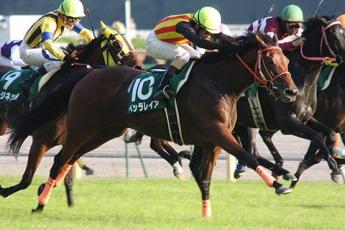 【競馬】 最も発音がしづらい競走馬って…