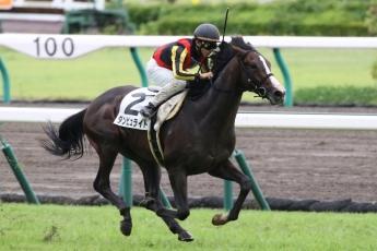 【競馬】 皐月賞3着ダンビュライト、武豊騎手と日本ダービーへ