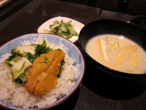食事(炊き込み・粕汁・ぬか漬け)
