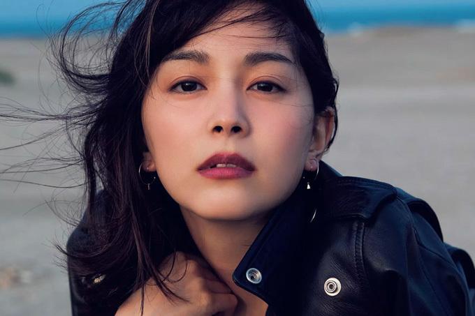 石橋杏奈 いまいちばんホットな女優!