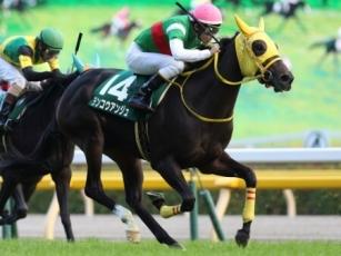 【競馬】 ヴィクトリアマイルはデンコウアンジュが大穴開ける