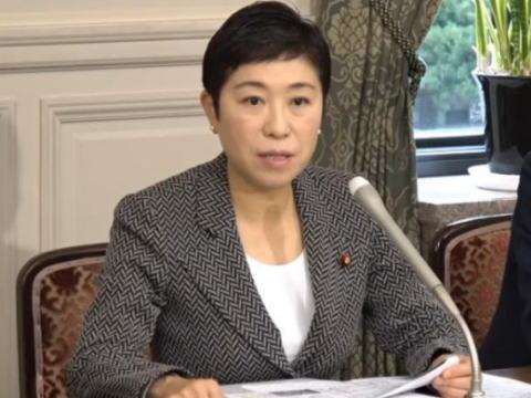 辻元清美 民進党 幹事長代理 前原誠司 人事 泥船 生コン 北朝鮮
