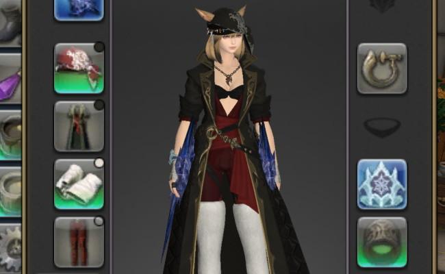 ファッションチェックシンキングタイム11