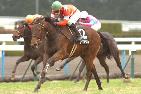 【競馬】 レッドオーヴァル、桜花賞はM.デムーロ騎乗