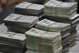 【悲報?】 馬券の払戻金が減る可能性… 「宝くじ」式で購入時の負担増加、払戻は非課税に?